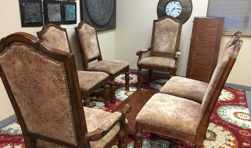 Consignment Furniture To Close