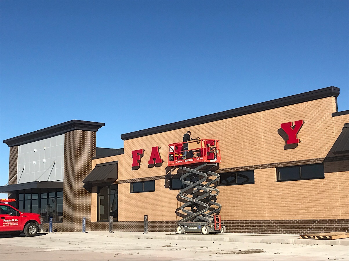 Fareway sets opening, hiring for Harrisburg store ...