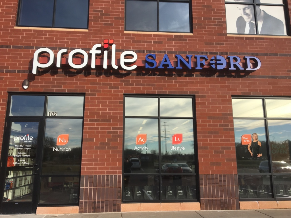 Profile by Sanford starts Twin Cities push – SiouxFalls Business