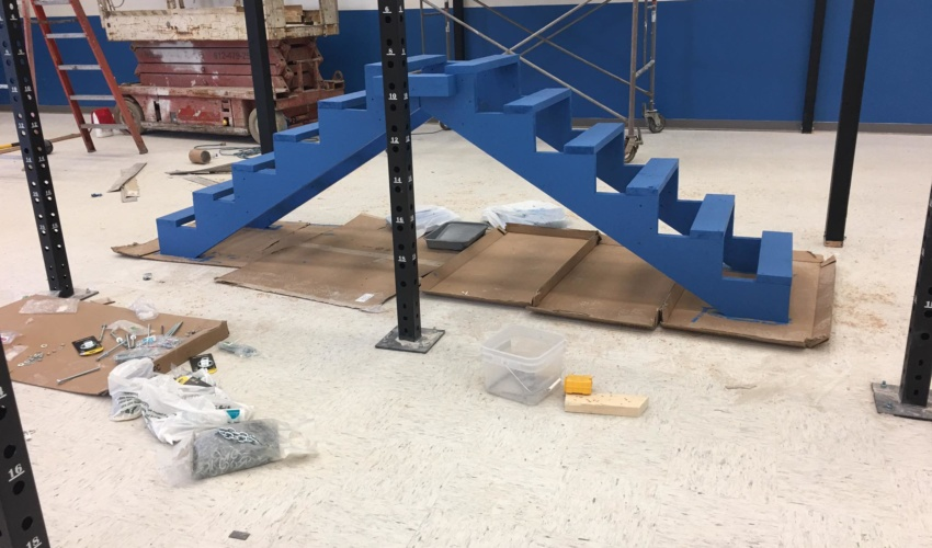 Brandon Auto Mall >> Former 'American Ninja Warrior' contestant to open obstacle gym – SiouxFalls.Business