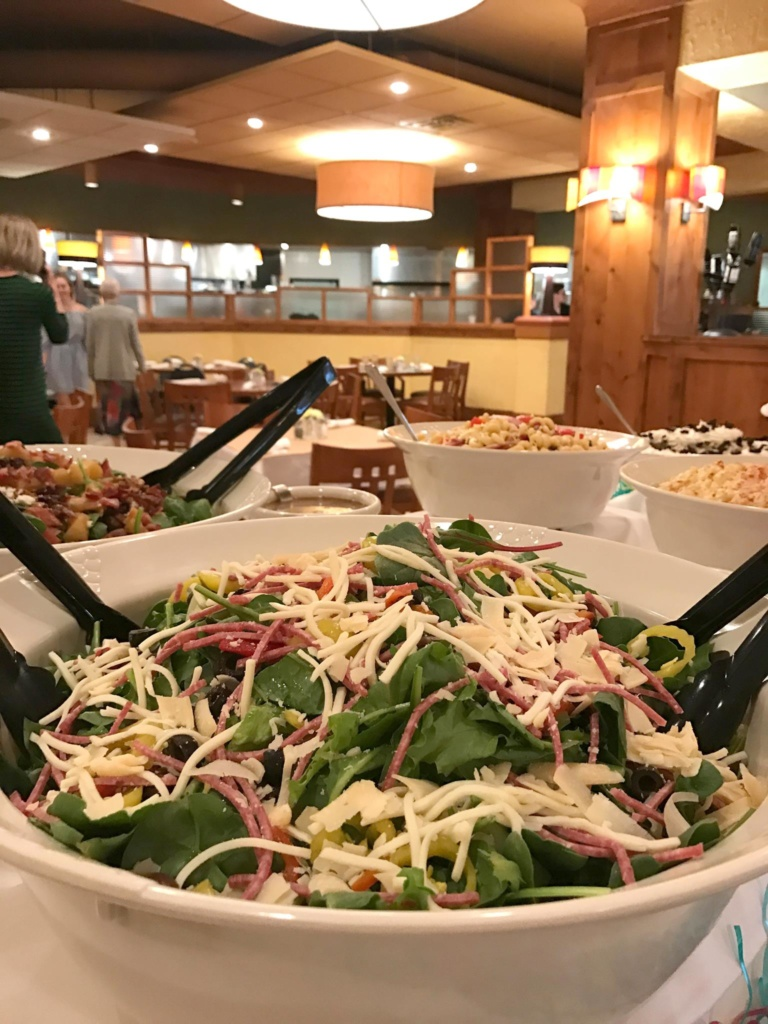 Awesome Three Course Easter Brunch Awaits At Grille 26 Siouxfalls Interior Design Ideas Lukepblogthenellocom