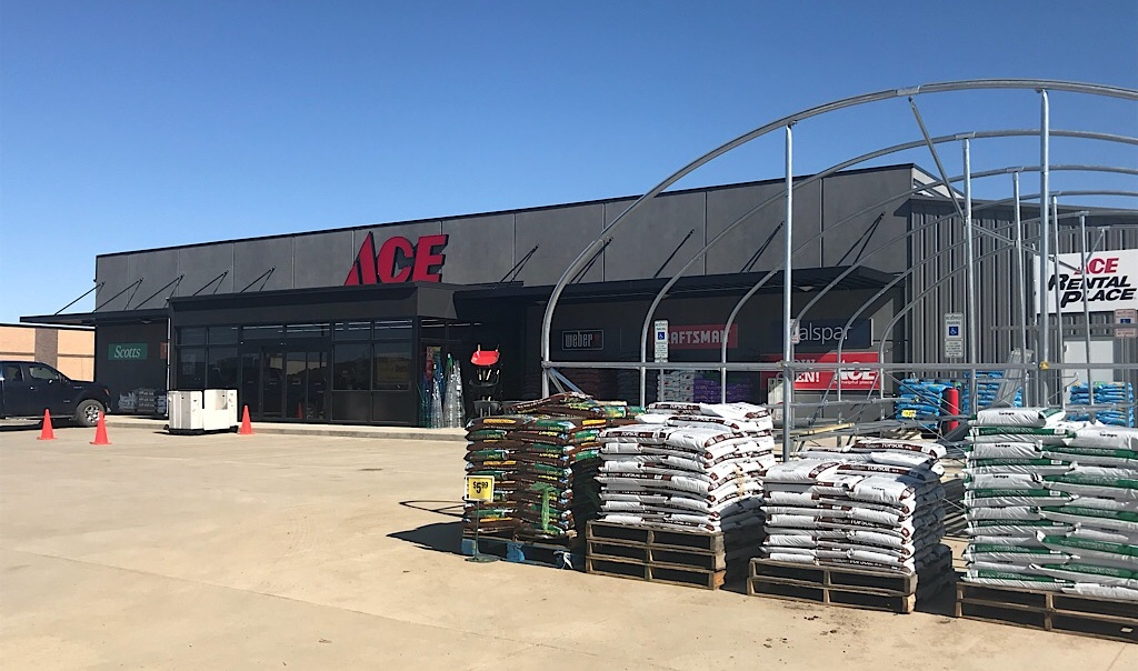 Ace Hardware opens in Harrisburg – SiouxFalls.Business