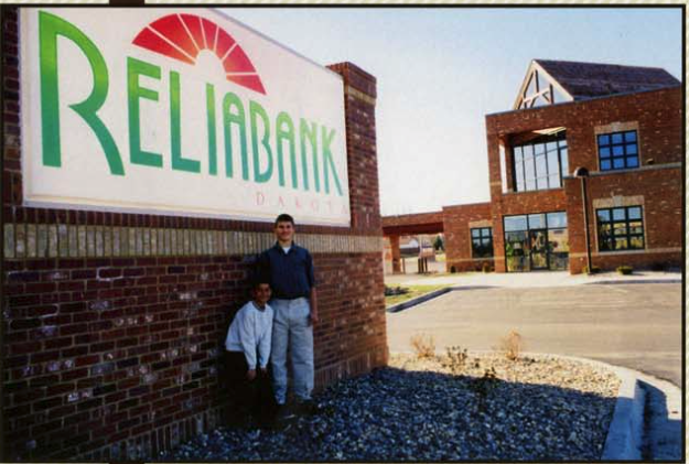 reliabank mortgage sioux falls sd