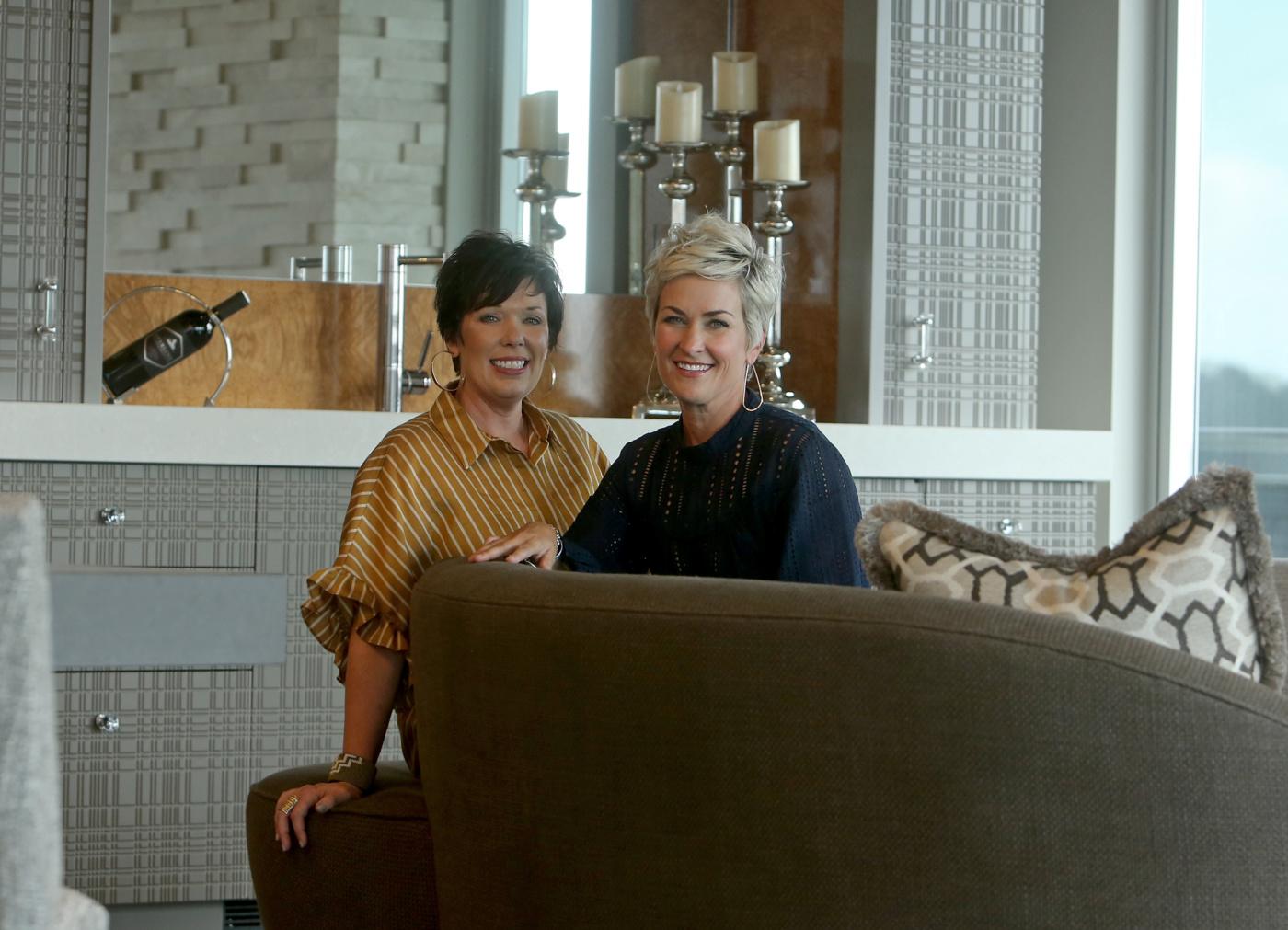 Designers Customize Dozen Washington Square Condos Siouxfalls Business