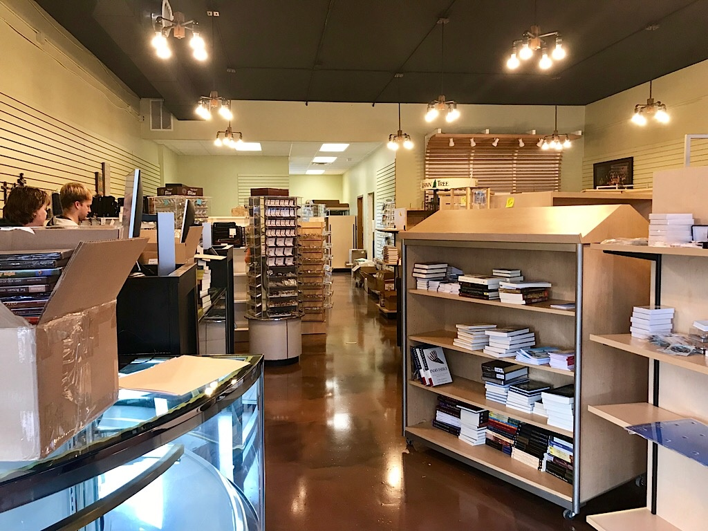 946ec89d4 Catholic store's opening to fill void – SiouxFalls.Business