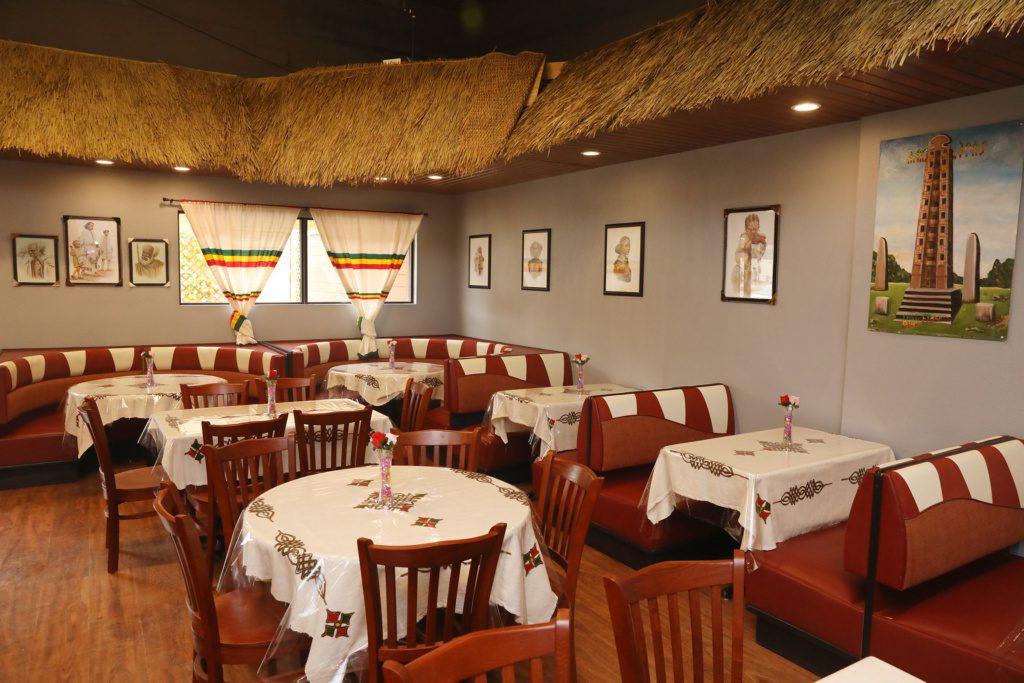 Ethiopian Restaurant Opens Next Week Siouxfalls Business