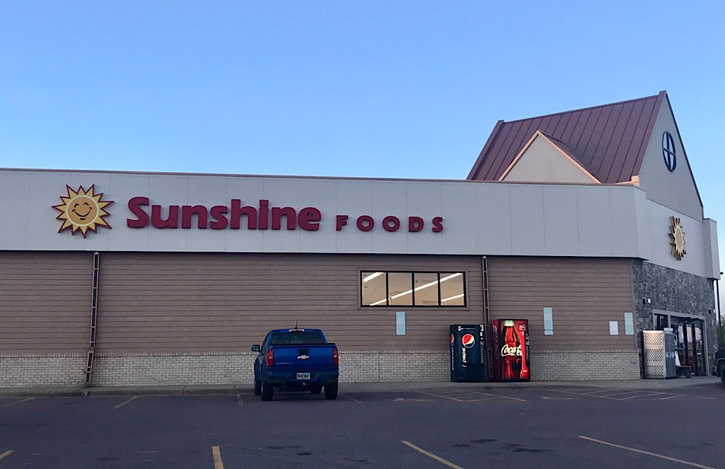 Fareway to buy Sunshine Foods in Tea – SiouxFalls Business