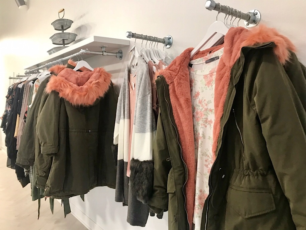 Plus-size boutique opens at Lake Lorraine – SiouxFalls Business