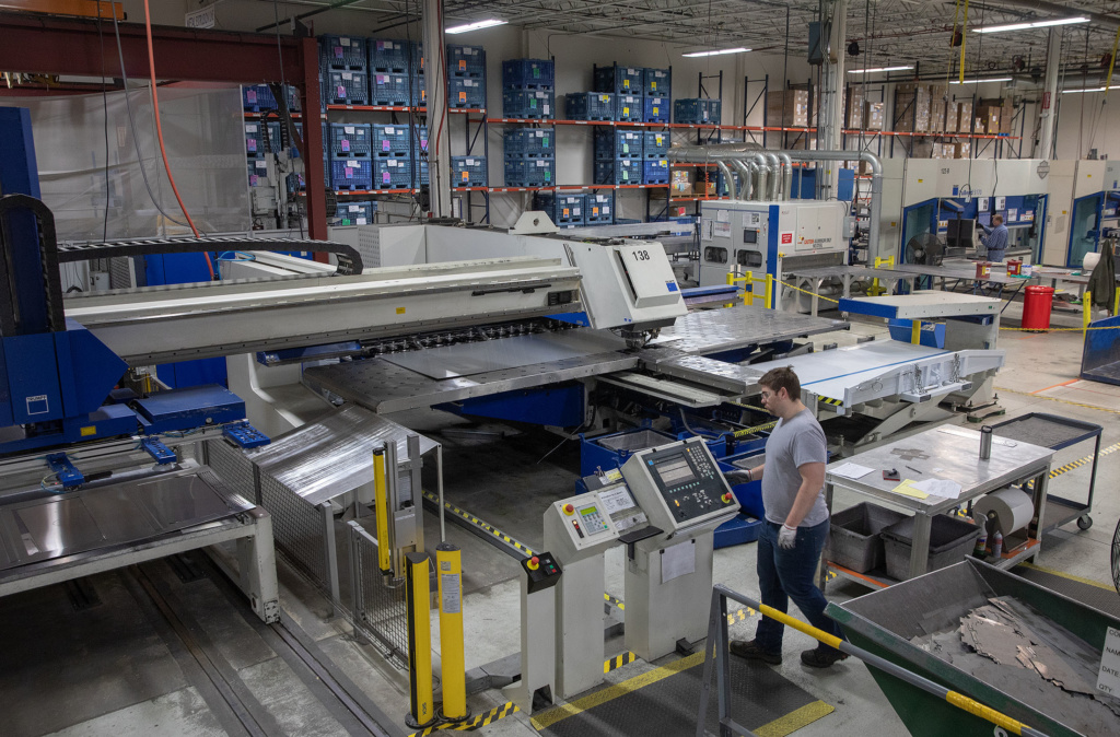 Daktronics at 50: Disruptive force, industry leader