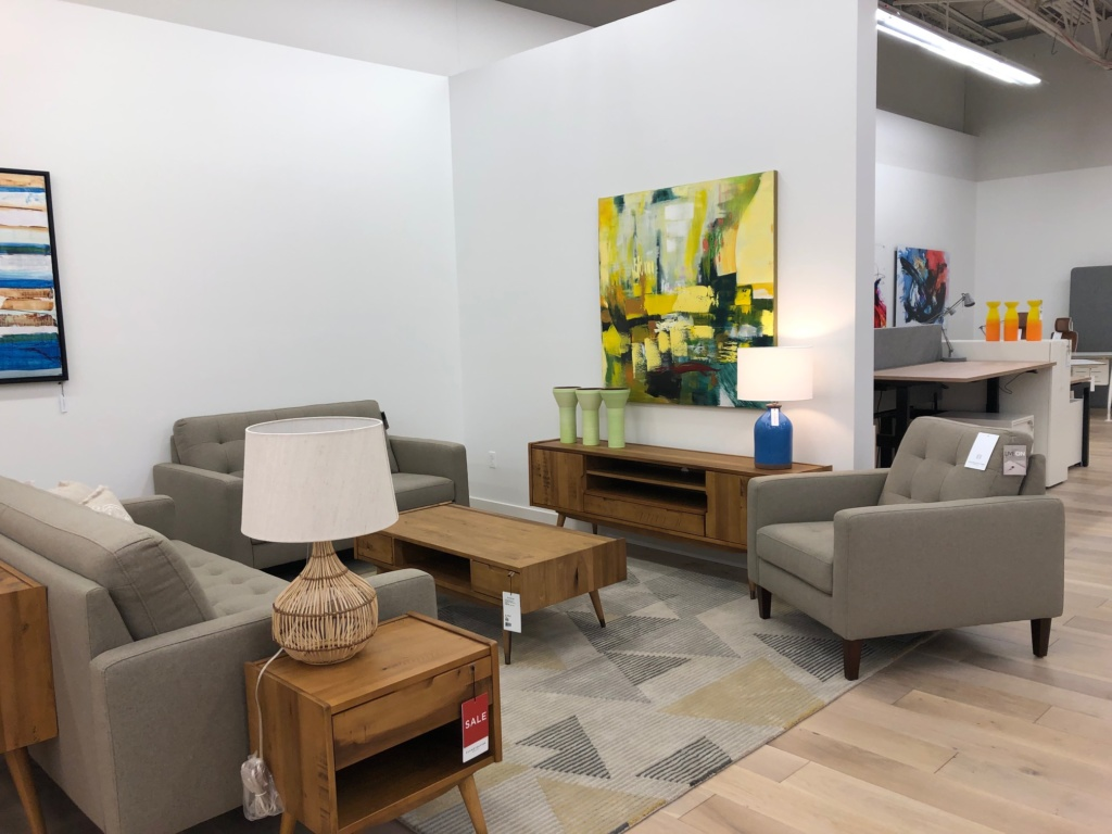 Scandinavian Designs Opens In Former Toys R Us Siouxfalls Business