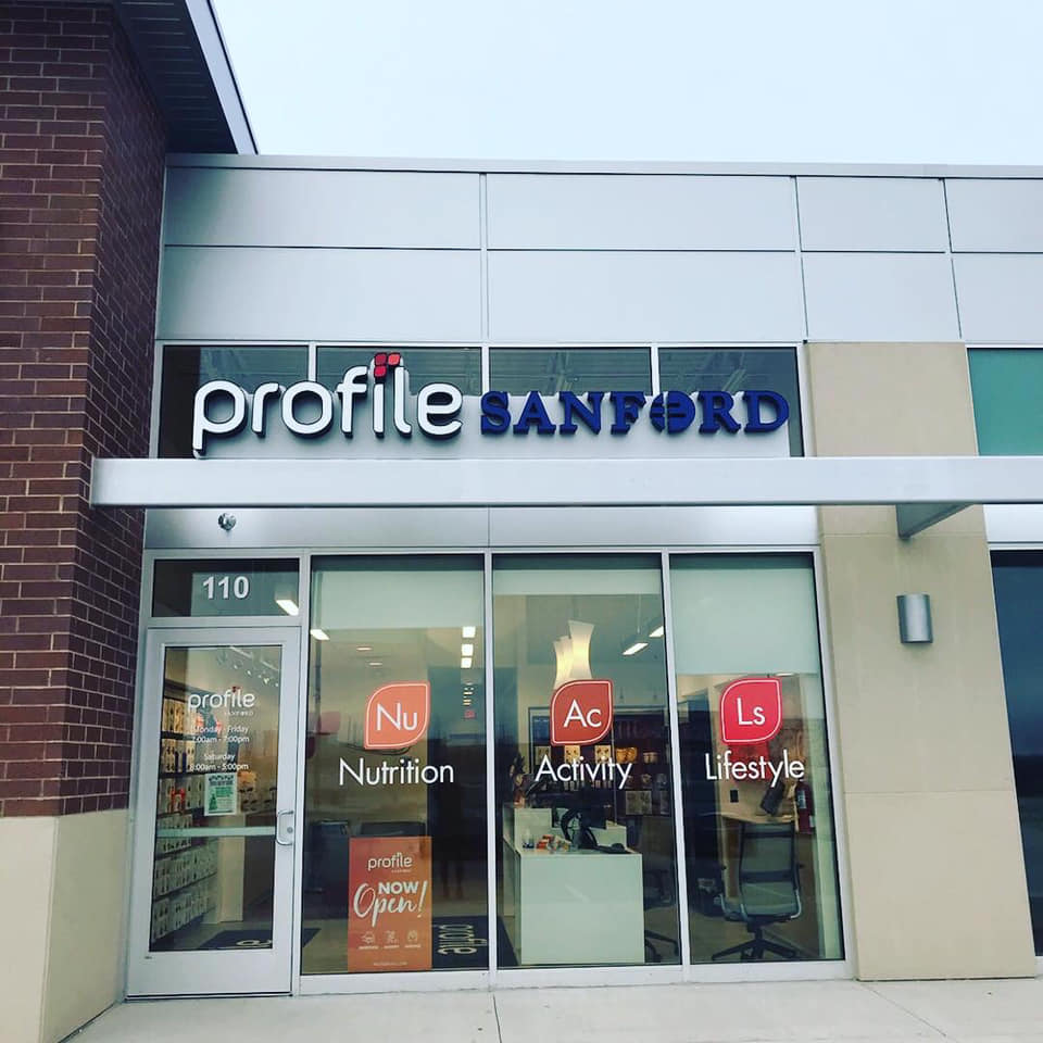 Profile hits big growth spurt with stores in 25 states