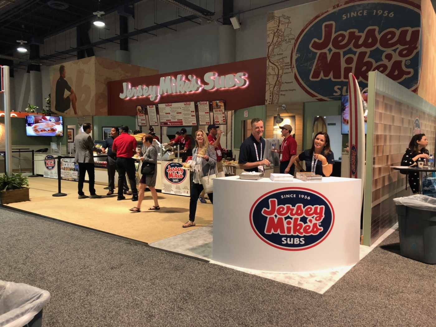 Jersey Mike's Subs coming to Sioux Falls – SiouxFalls Business