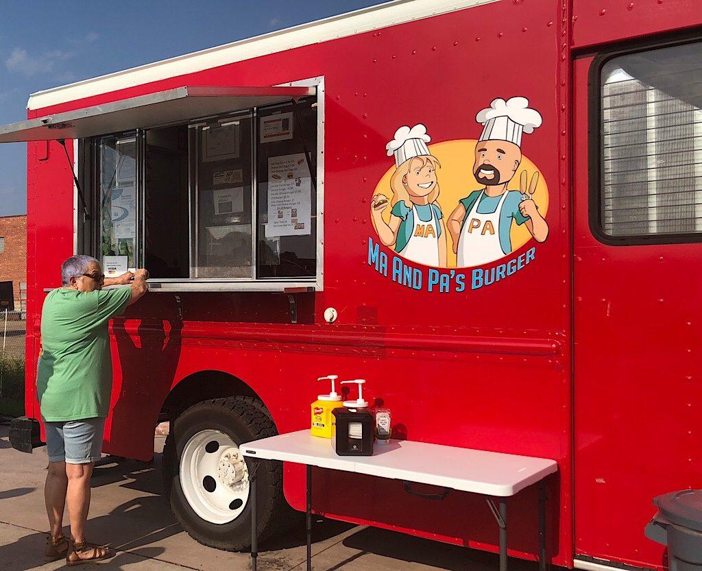 New food truck focuses on 'everyday comfort food