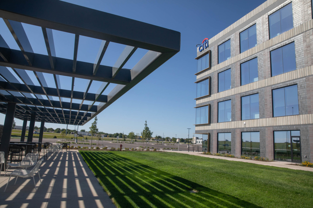 Citi: New Sioux Falls headquarters reflects commitment to the community –  SiouxFalls.Business