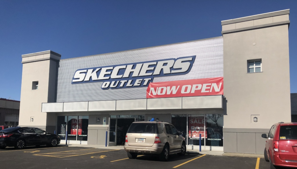 Skechers opens first Sioux Falls store – SiouxFalls.Business