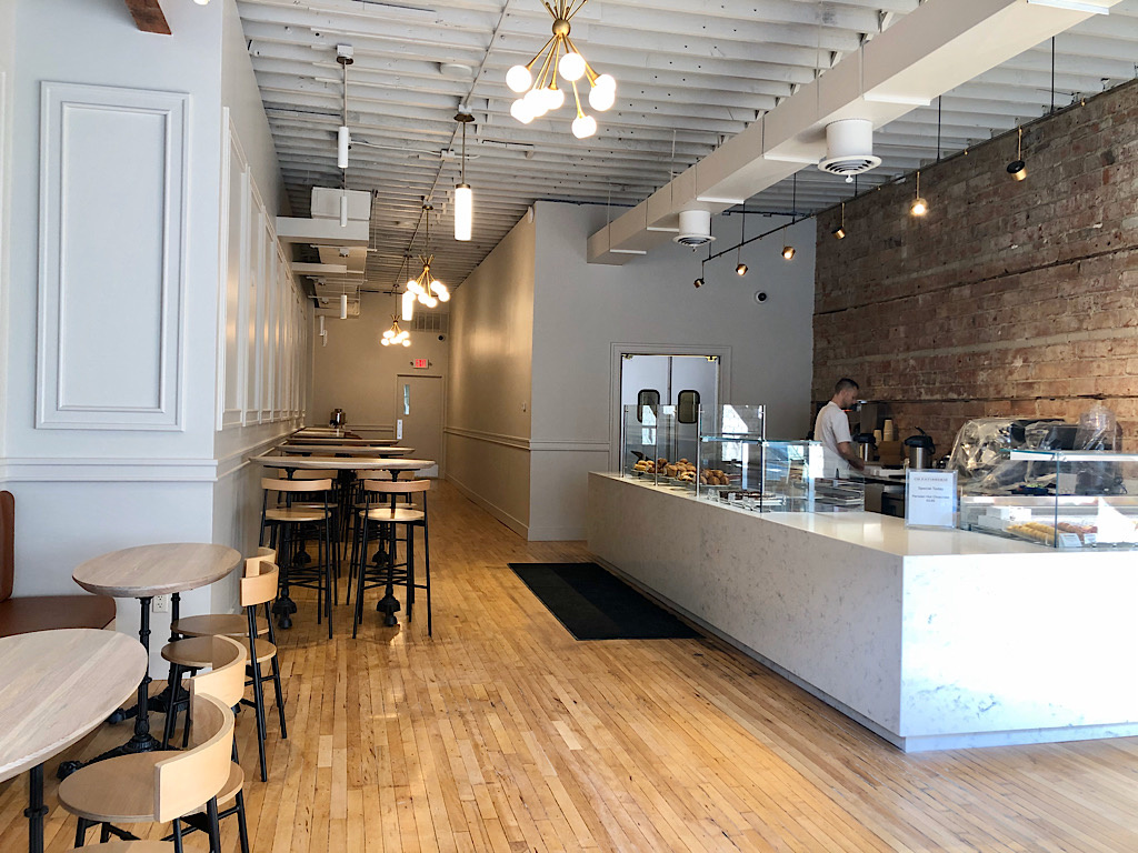 CH Patisserie opens renovated downtown store – SiouxFalls.Business