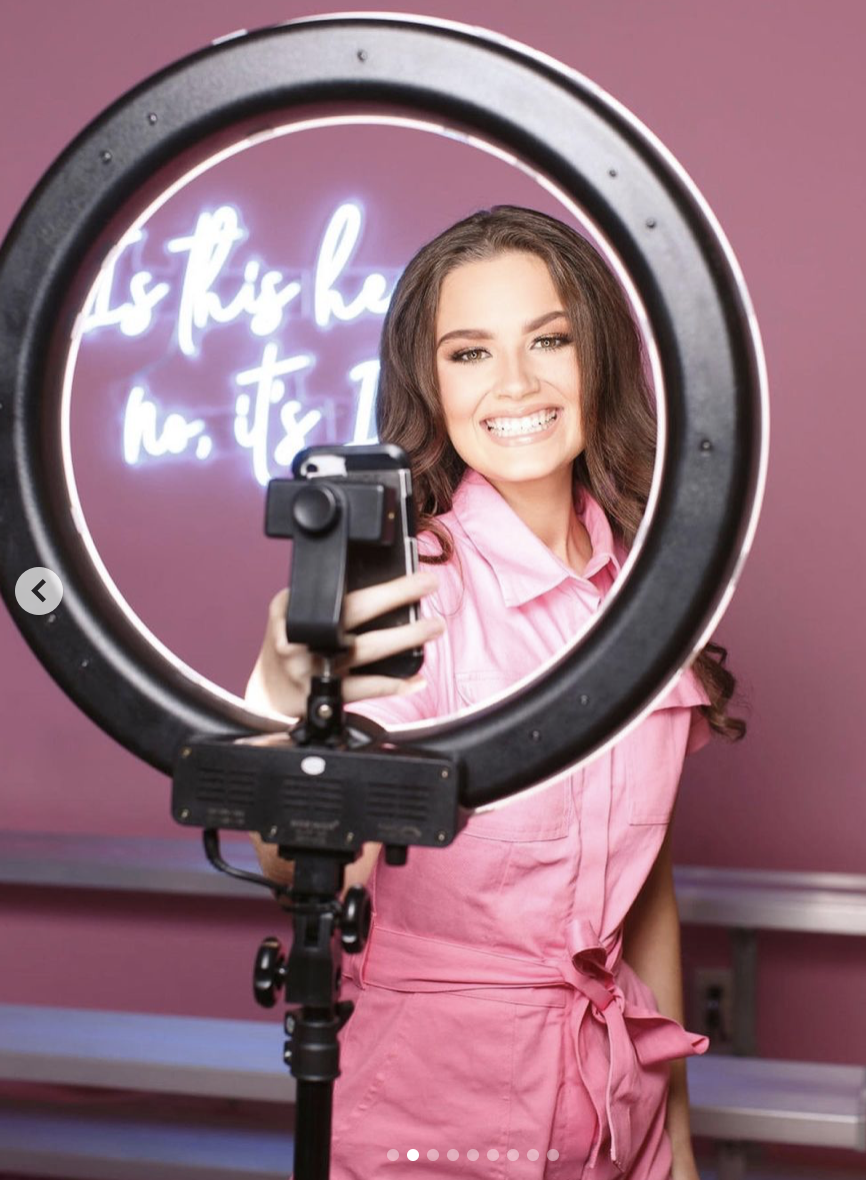 New business centered around selfies to open at The Empire Mall – SiouxFalls.Business